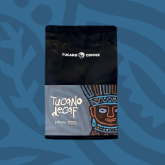 Tucano Coffee Decaf