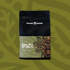 Tucano Brazil Coffee