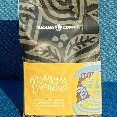 Nacaragua Limoncillo Coffee